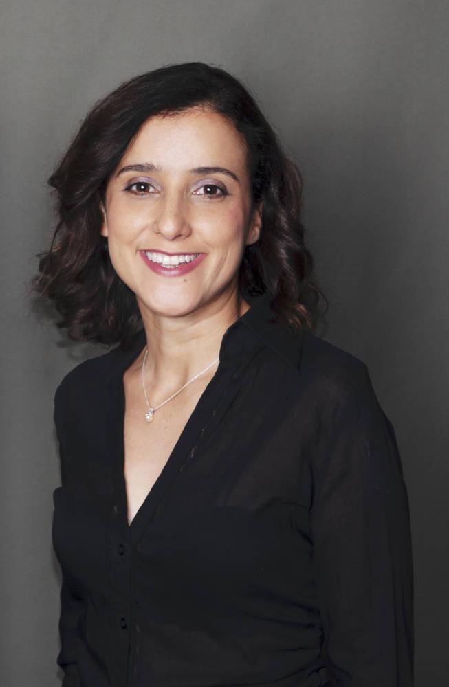 Esther Ropón