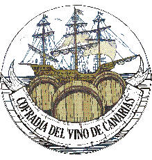 Logo Cofradía del Vino