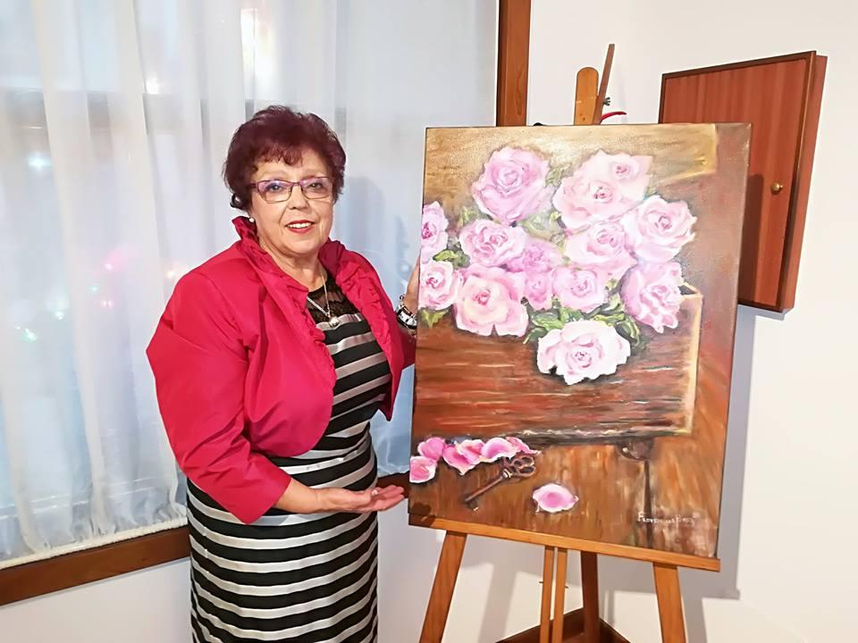 Florentina Pérez