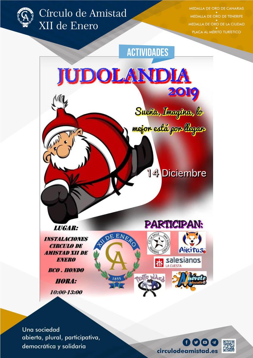 Cartel de Judolandia