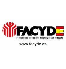Federación de Asociaciones de Coros y Danzas de España