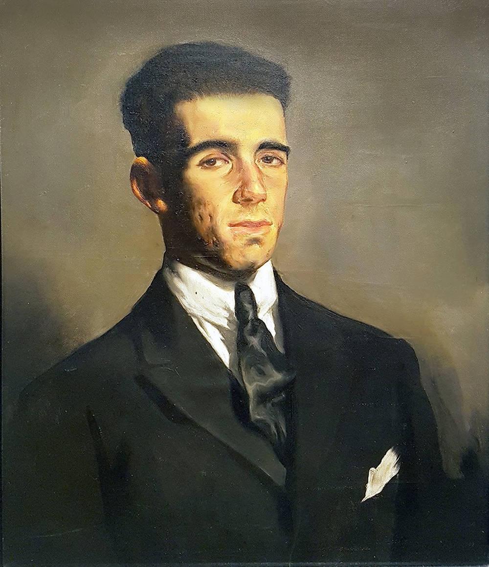 Pedro de Guezala