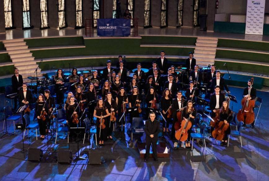 Orquesta Filarmónica de Tenerife
