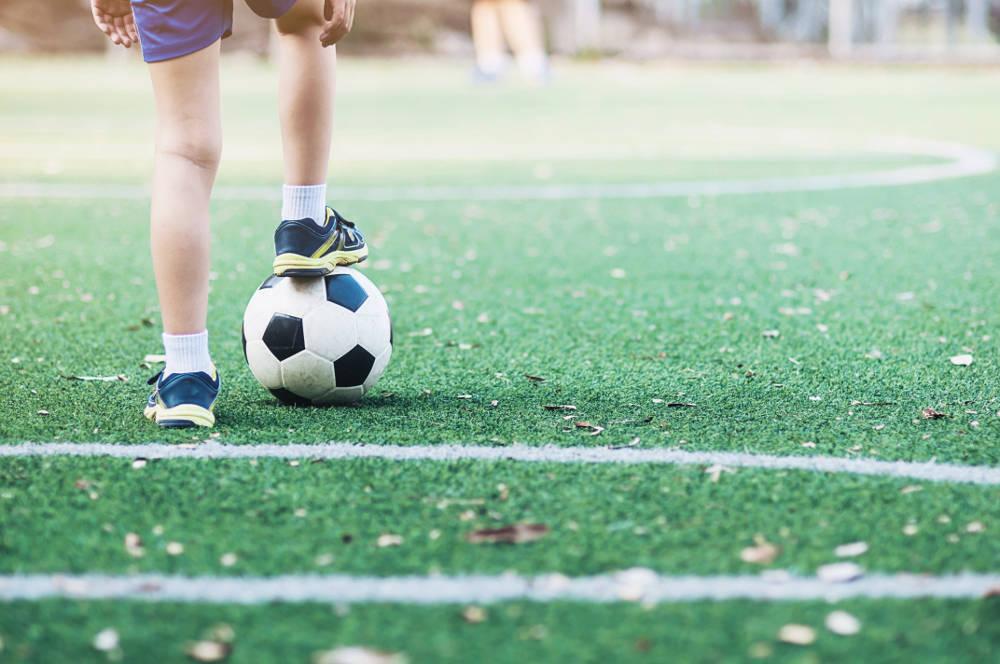 Maratón de futbol