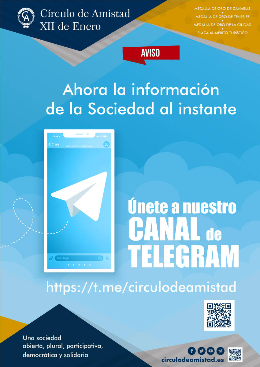 Cartel Canal Telegram