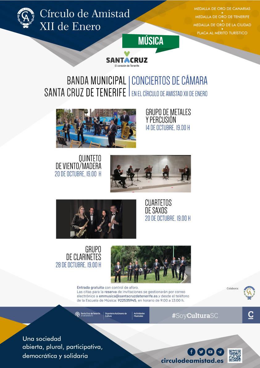 Cartel Bailes Carnaval