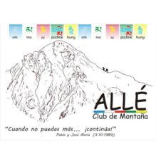 Logo Club Montaña Allé
