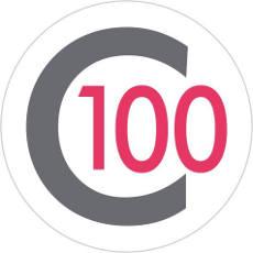 Logo Charter 100 Tenerife