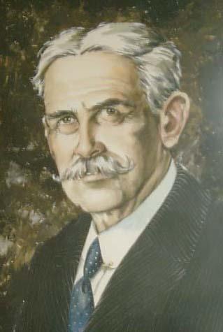 D. Ramiro Dogour Ruíz