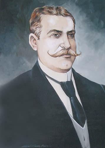 D. Lorenzo Filpes Armas