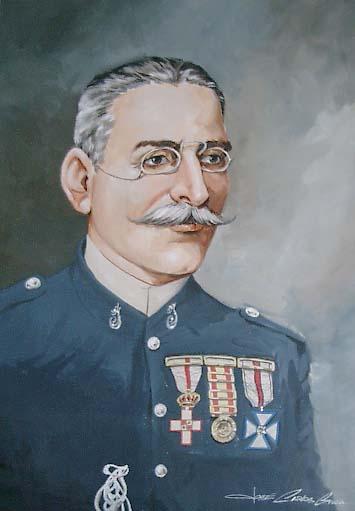 D. Jacinto Aparicio Alvarado