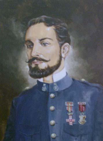 D. Adelardo de la Calle Alonso