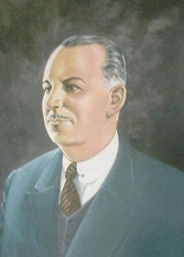 D. Antonio Delgado Lorenzo