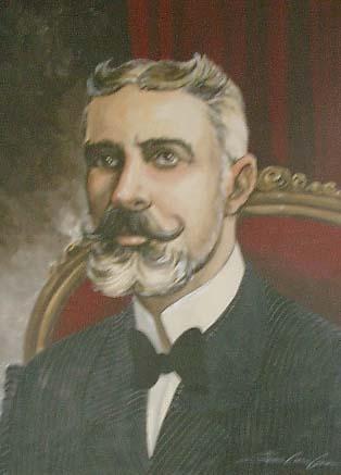 D. Jose Martin Briganty