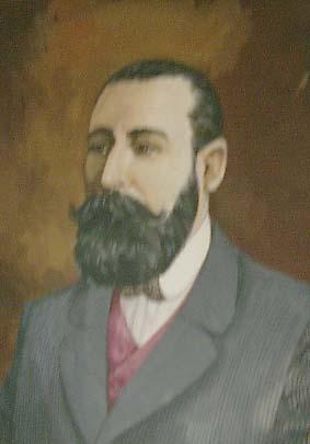 D. Antonio Gonzalez Cordero