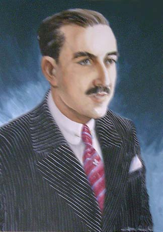 D. Ramon Baudet Grandy