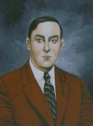 D. Manuel Filpes Carta
