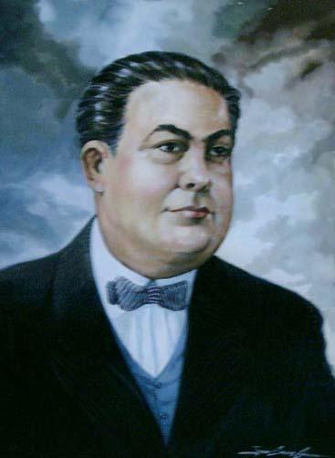 D. Faustino Martin Alberto