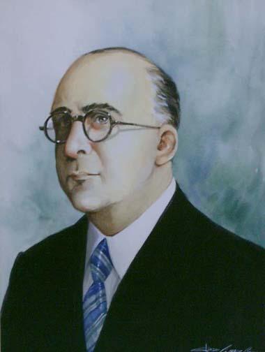 D. Elias Ramos Gonzalez