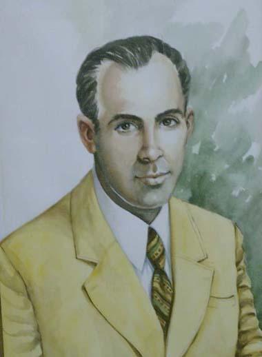 D. Domingo Rodriguez Sanfiel