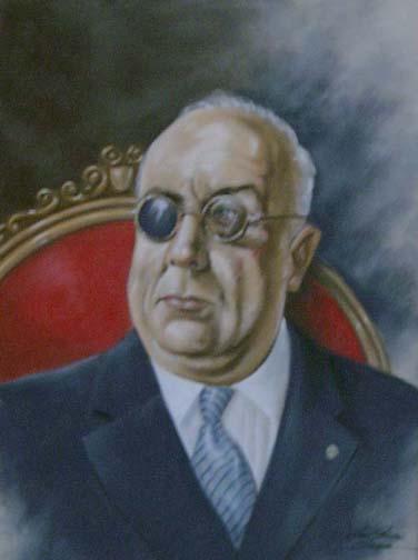 D. Domingo Cambreleng Berriz