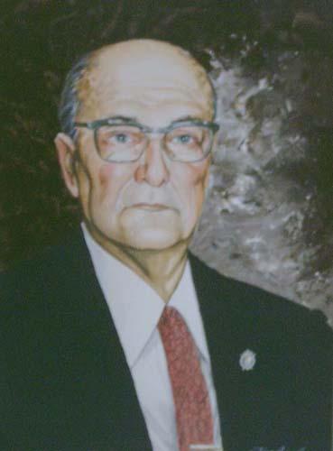 D. Ramon Baudet Oliver