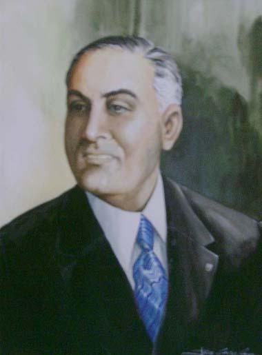 D. Adolfo Wilpret Alvarez
