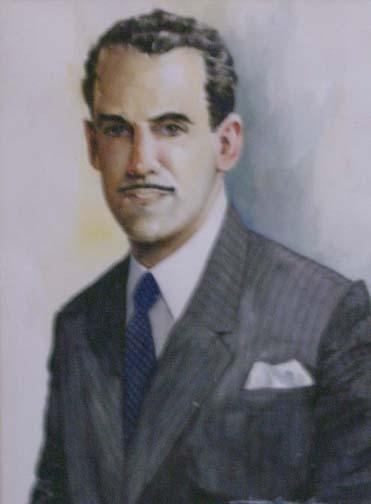 D. Rafael Arnay Diaz