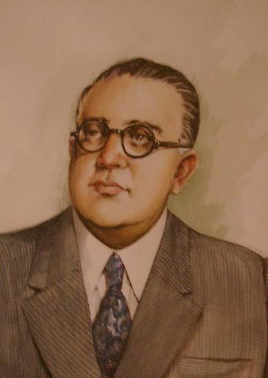 D. Francisco Nobrega Alberto