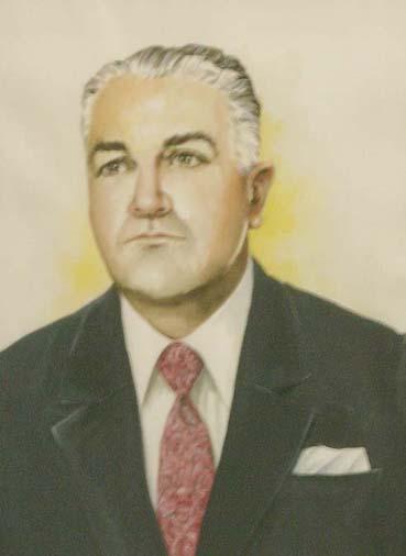 D. Eugenio Gonzalez Campos