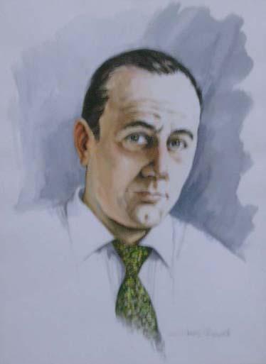 D. Pedro Rodriguez Trujillo