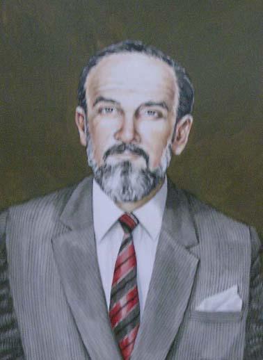 D. Carlos Pinto Grote