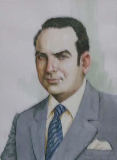 D. Antonio Quintana Malledo