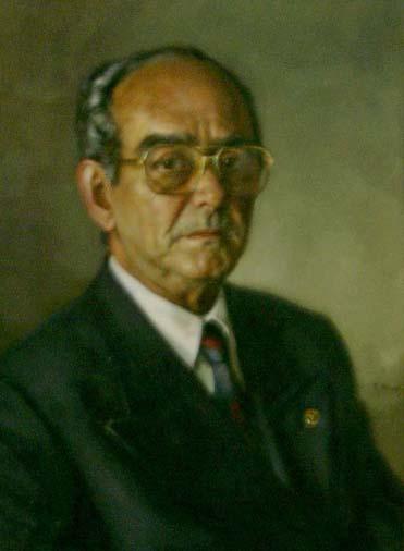 D.Antonio Servando LLopis