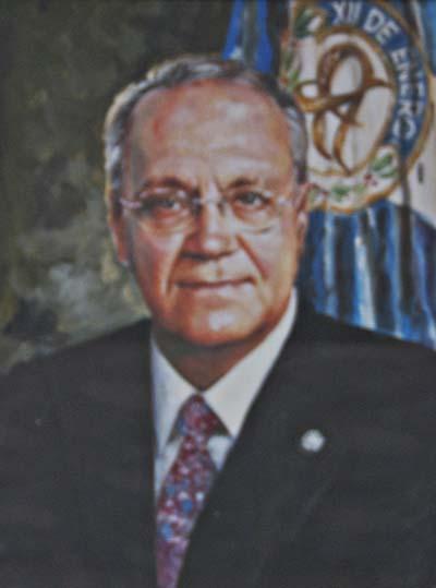 D. Ignacio N. Gonzalez Lopez