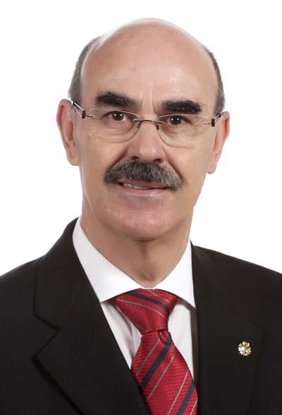 D. Francisco J. Perera Molinero